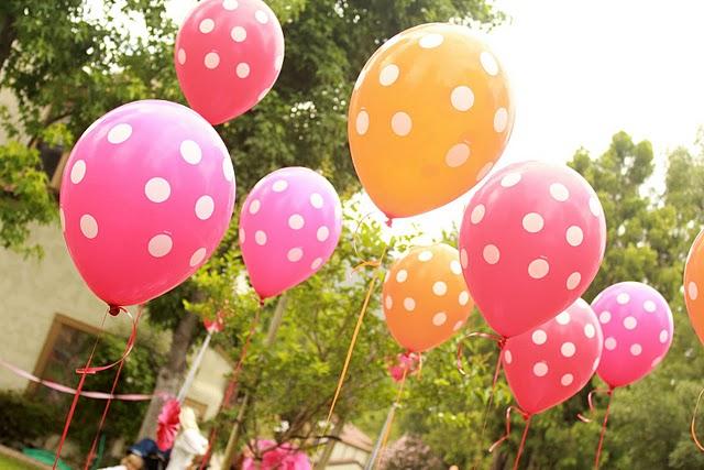 Landyn's Elmo Birthday