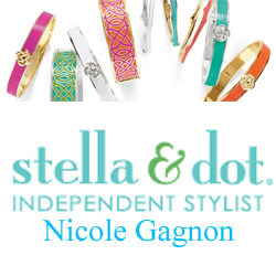 Summer Style with Stella & Dot {Guest Post}