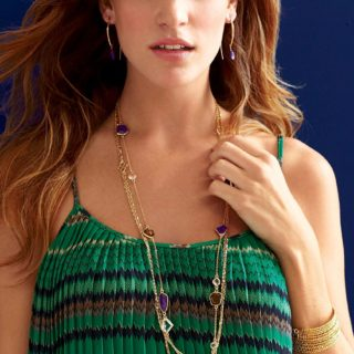 Style Watch: Talking Layers with Stella & Dot consultant Nicole Gagnon