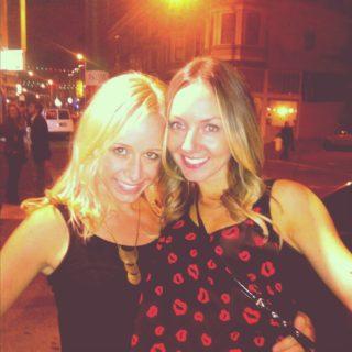 Blogging Friendships
