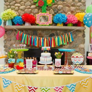 Party Planning Tips with I Do Invitations by Michelle