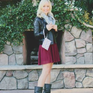 Style blogger, lindsay roberts, fall fashion,