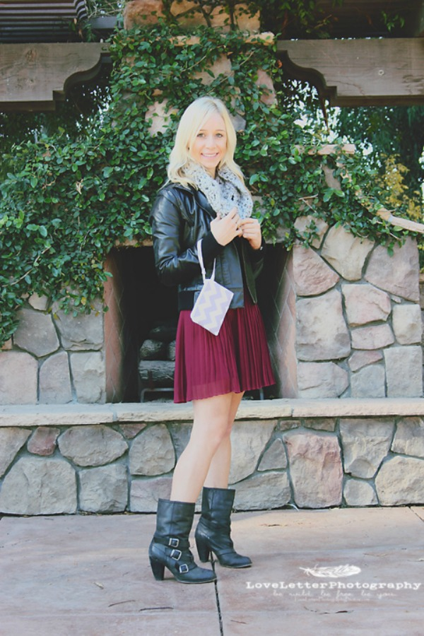 Style blogger, lindsay roberts, fall fashion,