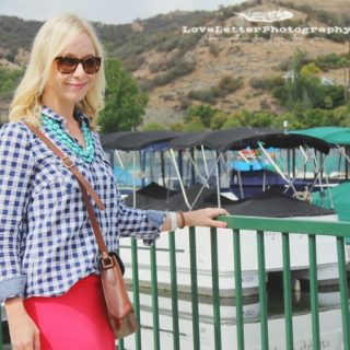 Style: Brights & Gingham
