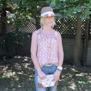 Style: Summer Casual and a GIVEAWAY
