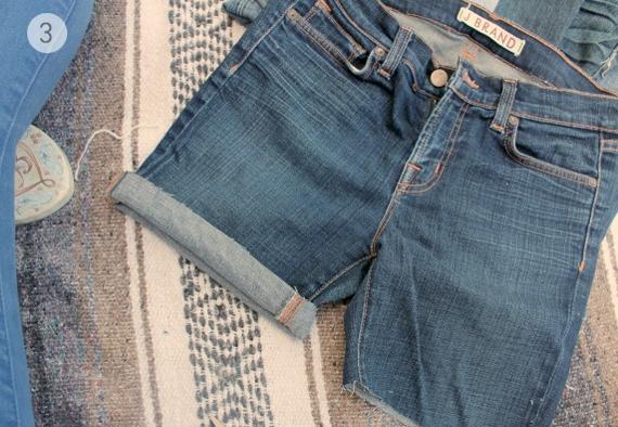 DIY_demin_shorts