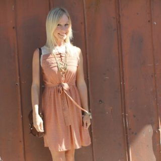 Style: Fall Dresses