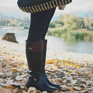 Style: These boots were made for walking