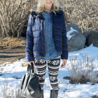 Style: Winter Wear