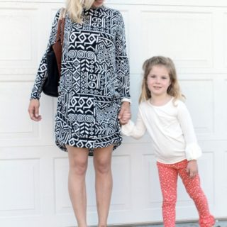 Mommy/Daughter Style