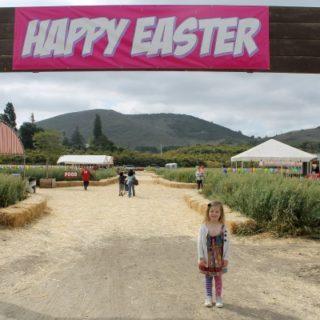 Easter Happenings