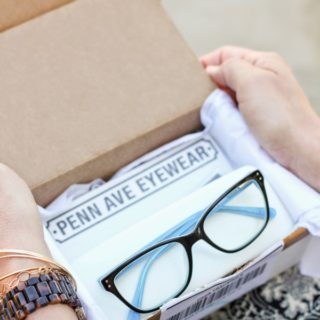 Penn Ave Eyewear Giveaway