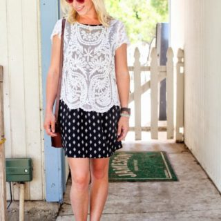 Layering Summer Pieces